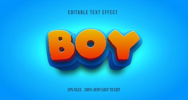 3d tekst effect