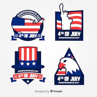 4 juli kentekenverzameling