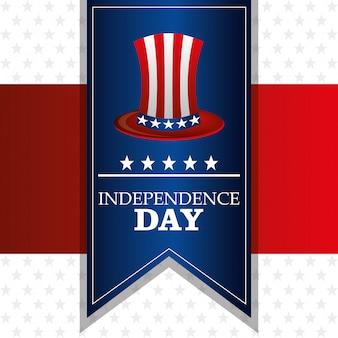 4 juli onafhankelijkheidsdag vs viering