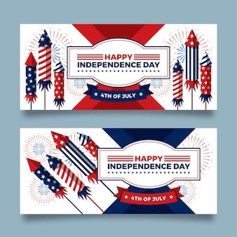 4 juli onafhankelijkheidsdag