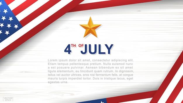4 juli.