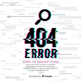 404-foutachtergrond
