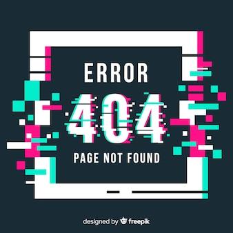 404 foutpagina-achtergrond