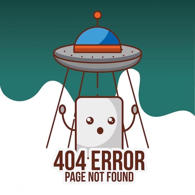 404 foutpagina niet gevonden