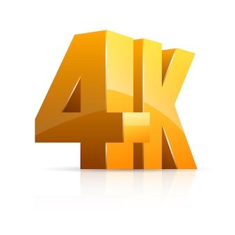 4k-concept