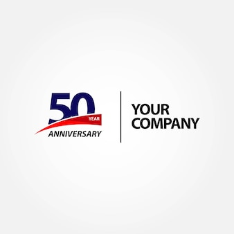 50-jarig jubileum