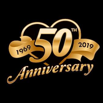 50e verjaardag viering