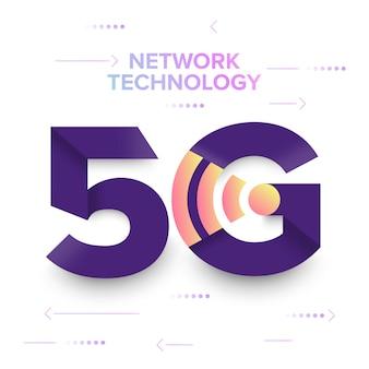 5g netwerktechnologie