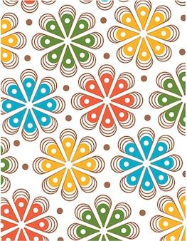 60's patroon