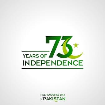 73e onafhankelijkheidsdag in pakistan