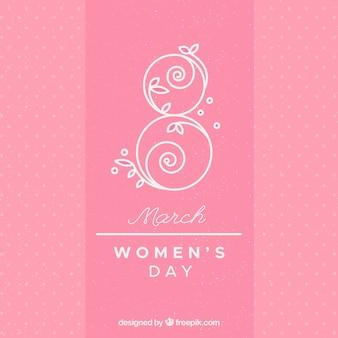 8 maart vrouwendag