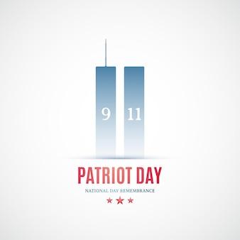 911 herdenkingsdag in de vs