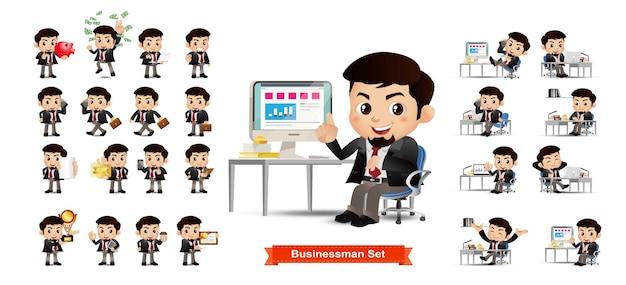 Aantal kantoorpersoneel