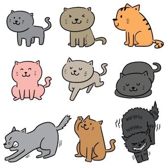 Aantal katten