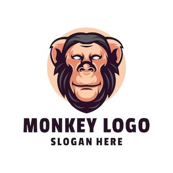 Aap logo ontwerp