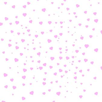 Abstrac achtergrond hart vorm