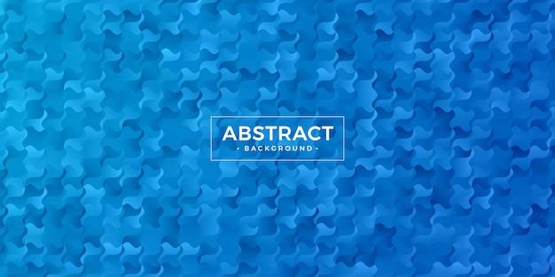 Abstract behang als achtergrond met mozaïektextuur