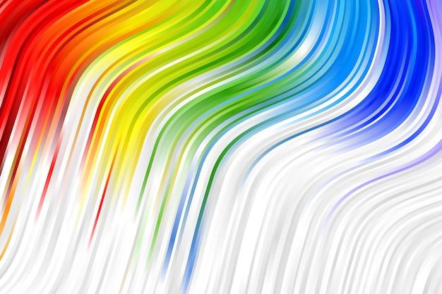 Abstract behang als achtergrond. streep lijnpatroon