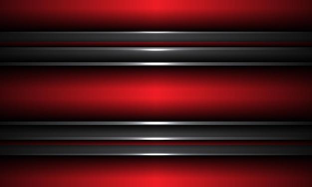 Abstract blauw snelheidslijn dynamisch geometrisch ontwerp