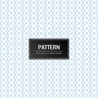 Abstract elegant patroon