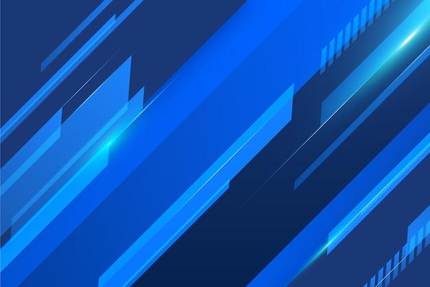 Abstract futuristisch ontwerp als achtergrond