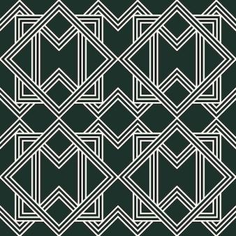 Abstract geometrisch patroon, lijnen, strepen.