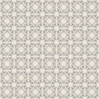 Abstract geometrisch patroon met lijnen. naadloos uitstekend ontwerp.