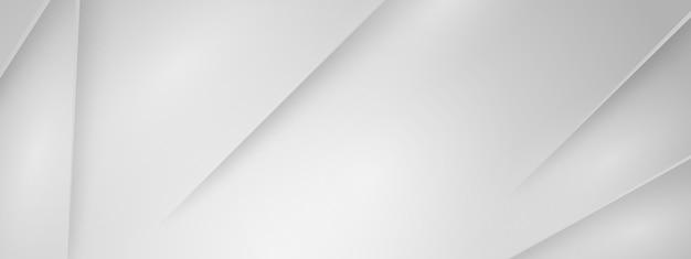 Abstract grijs achtergrondtechnologieconcept