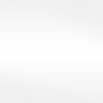 Abstract halftone ontwerp van cirkelachtergrond