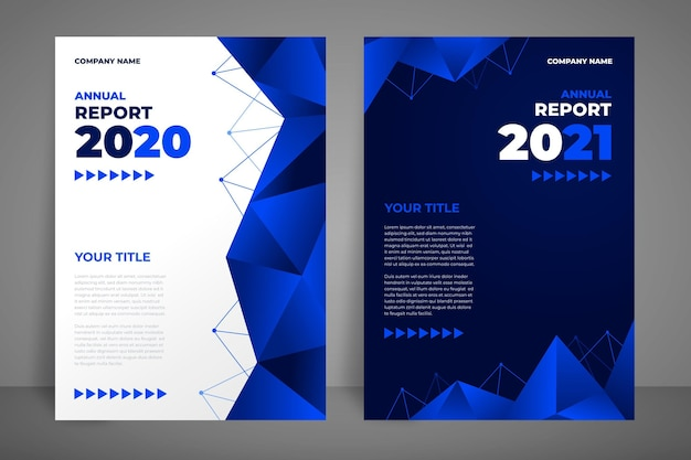 Abstract jaarverslag