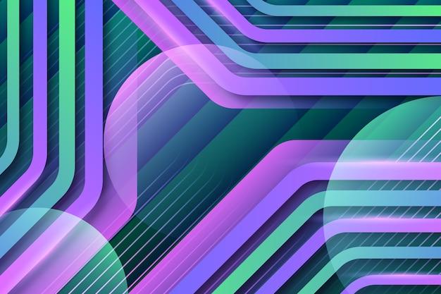 Abstract kleurrijk ontwerp als achtergrond