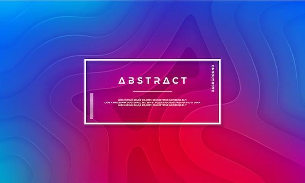 Abstract kleurrijk ontwerp als achtergrond.