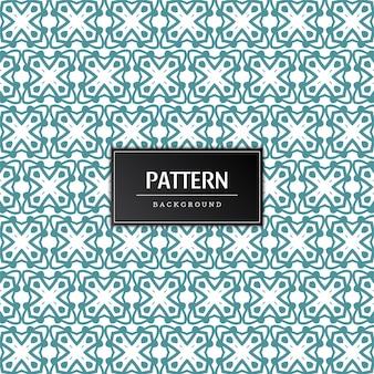 Abstract mooi patroon decoratief