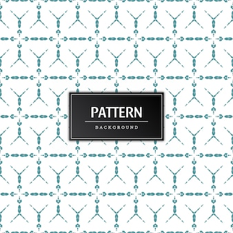 Abstract mooi patroonontwerp decoratief achtergrondontwerp