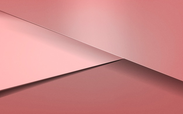 Abstract ontwerp als achtergrond in roze