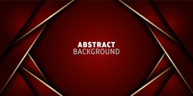 Abstract ontwerp als achtergrond met elementen