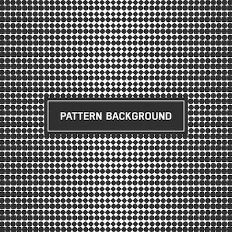 Abstract patroon achtergrond met geometrische elementes