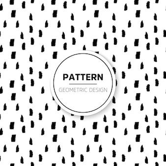 Abstract patroon naadloze vector achtergrond