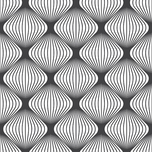 Abstract patroon ontwerp