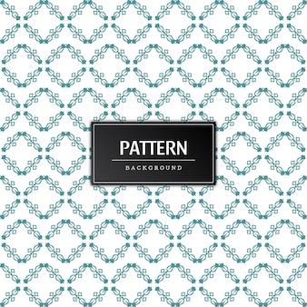 Abstract patroon stijlvol klassiek