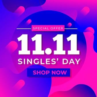 Abstract singles dag concept