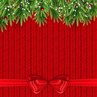 Abstract vakantienieuwjaar en merry christmas-achtergrond.