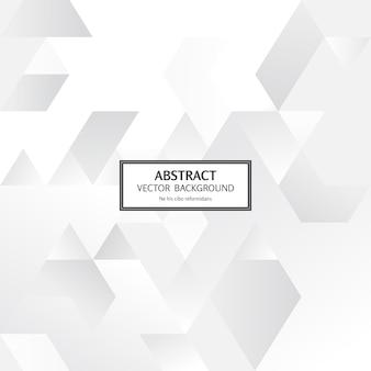Abstract vector geometrische achtergrond