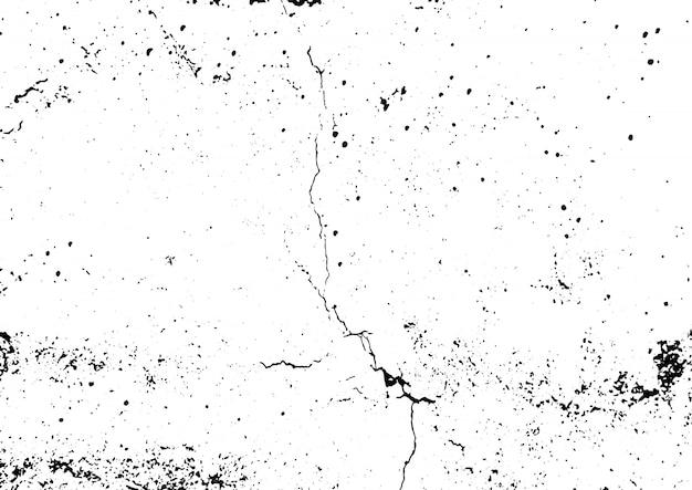Abstract vector grunge oppervlaktetextuur achtergrond.