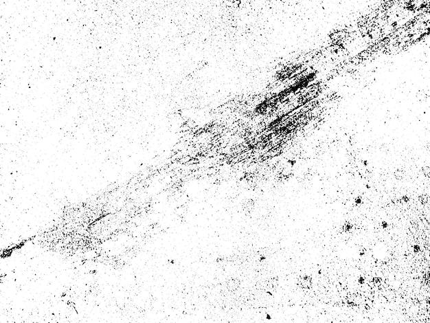 Abstract vector grunge oppervlaktetextuur achtergrond