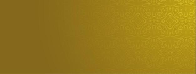 Abstract, vormen, schilderen, ontwerp, patroon, lijn, geel, lichtgeel, goud gradiënt behang achtergrond vectorillustratie
