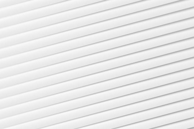 Abstract witboek dat voor moderne achtergrond wordt gesneden.