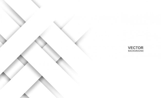 Abstract. witte lijn overlappen achtergrond