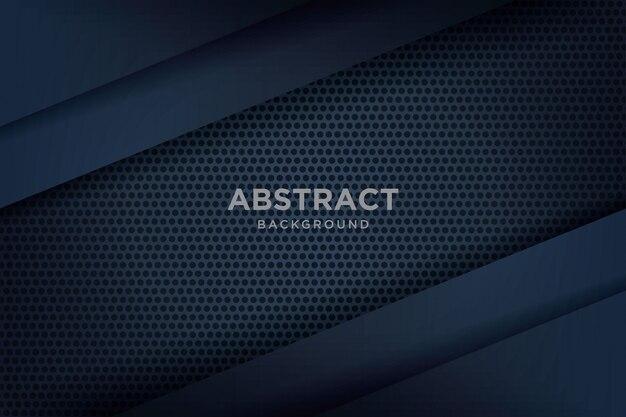 Abstracte 3d-achtergrond