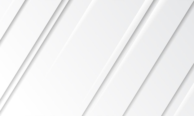 Abstracte 3d cirkel papier gesneden laag witte achtergrond. elegant cirkelvormig ontwerp.